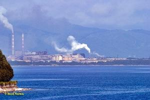 Baikalsk Pulp Plant